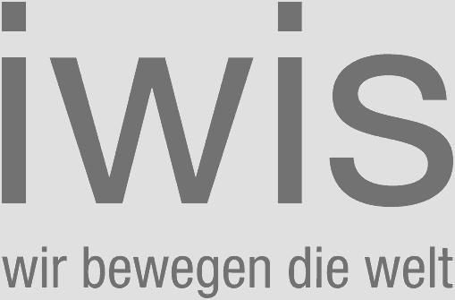 Iwis logotyp